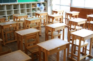 不登校の感性 学校とい環境